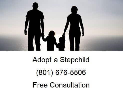 adopt a stepchild
