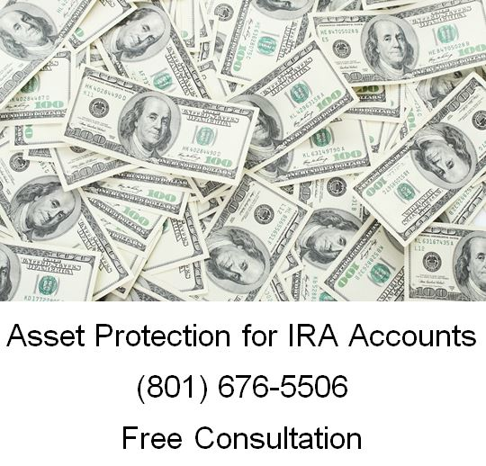 asset protection for IRA accounts