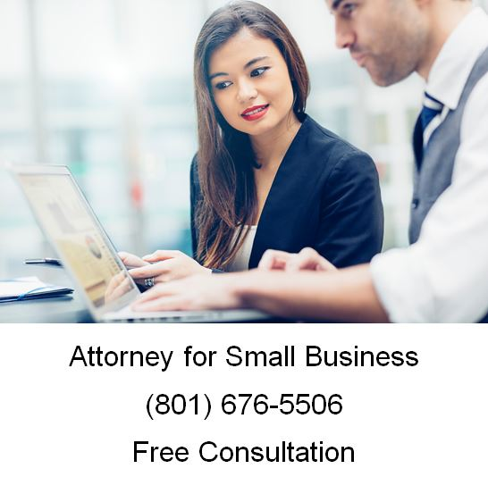 attorney for small business