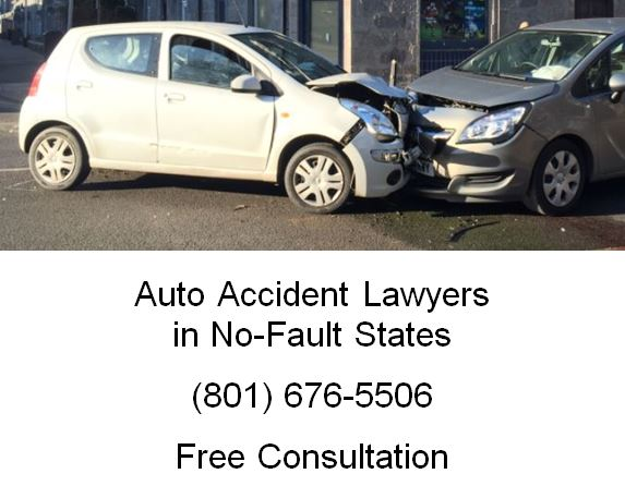 auto accident lawyers in no-fault states