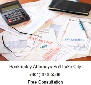 bankruptcy attorneys salt lake city