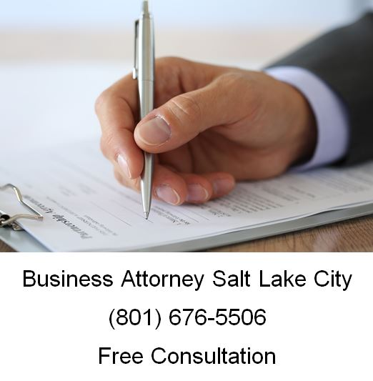 business attorney salt lake city