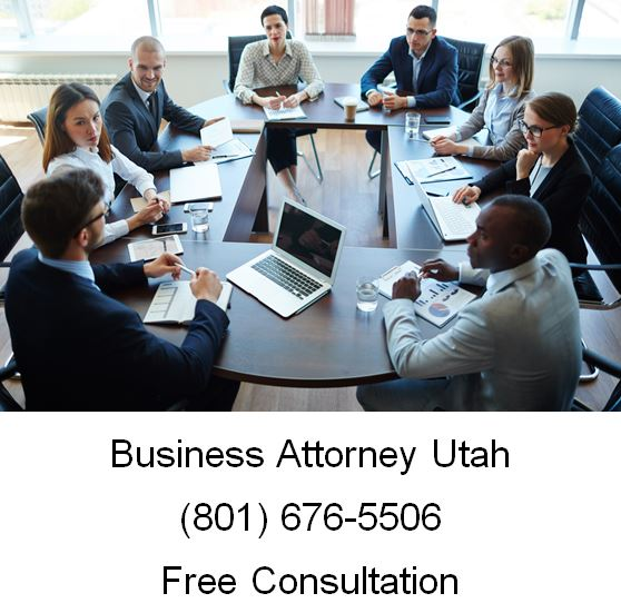 business attorney utah
