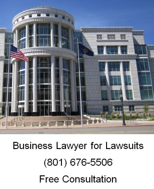 business lawyer for lawsuits