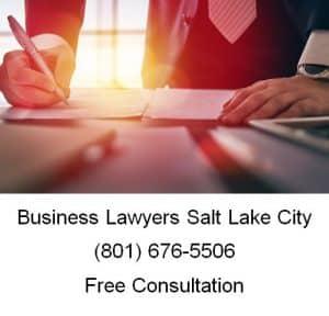 business lawyers salt lake city
