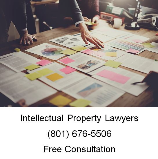 Intellectual Property Lawyer: Intellectual Property Lawyers (801) 676-5506 Free Consultation