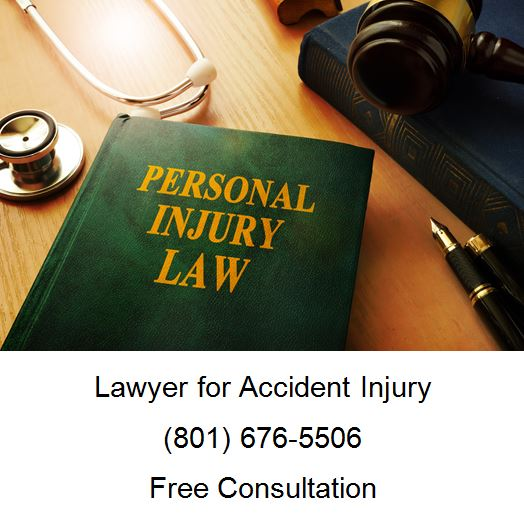 lawyer for accident injury