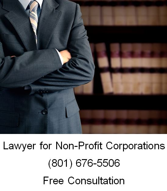 lawyer for non-profit corporations
