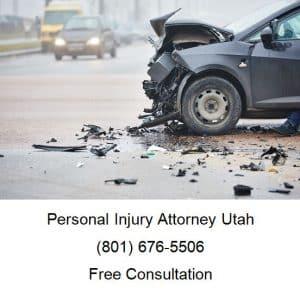 personal injury attorney utah