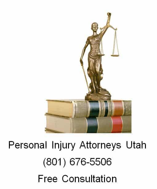 personal injury attorneys utah