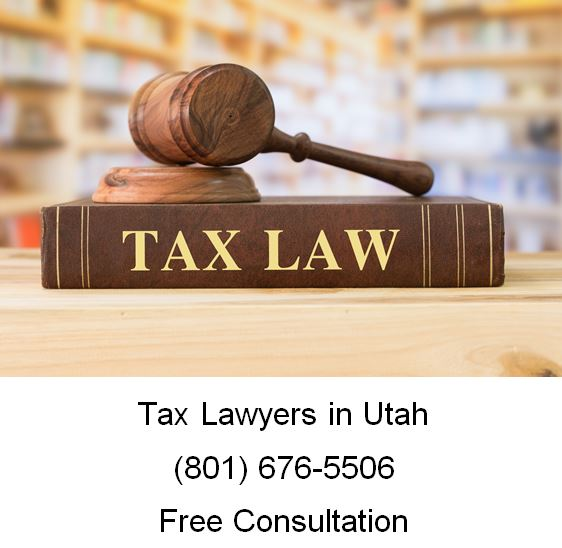 tax lawyers in utah