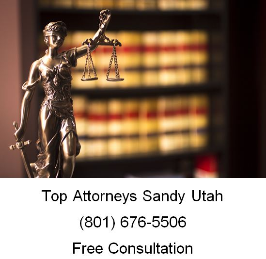 top attorneys sandy utah