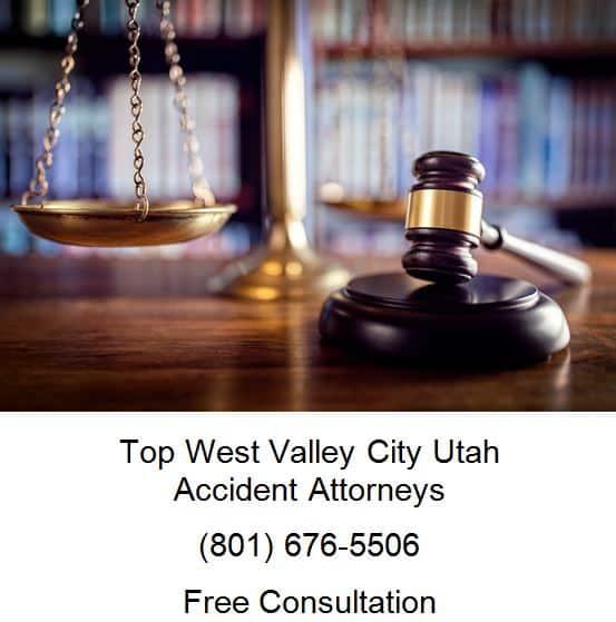 top west valley city utah accident attorneys