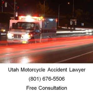 utah motorcycle accident lawyer