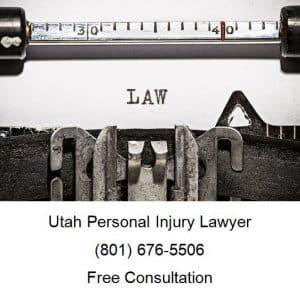 utah personal injury lawyer