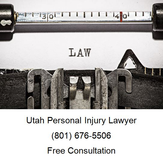 utah personal injury lawyer