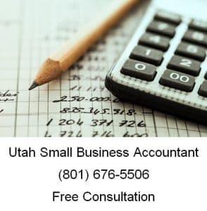utah small business accountant