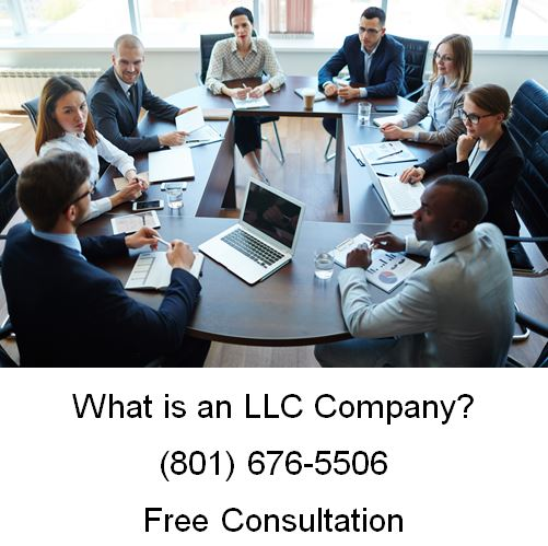 what is an llc company