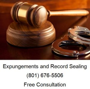 Expungements and Record Sealing