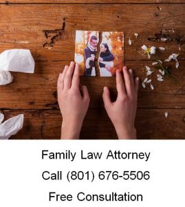 changing divorce decree and child custody in utah