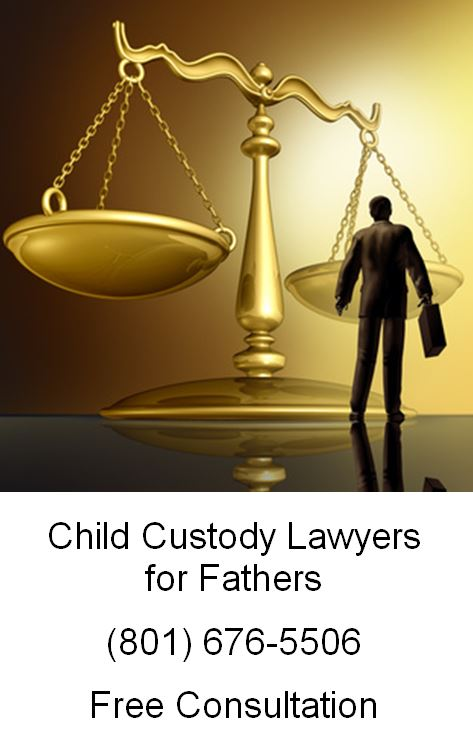 child custody lawyers for fathers