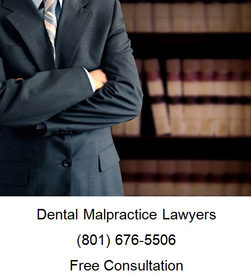 dental malpractice lawyers