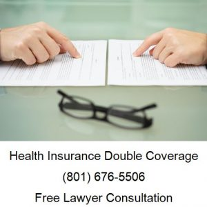 health insurance double coverage