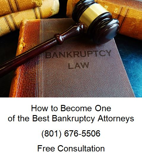 how to become one of the best bankruptcy attorneys