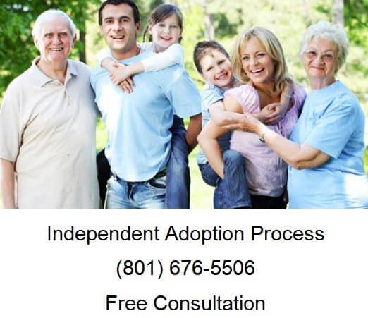 independent adoption process