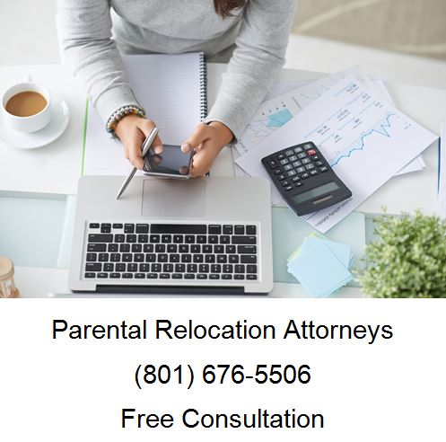 parental relocation attorneys