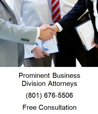 prominent business division attorneys