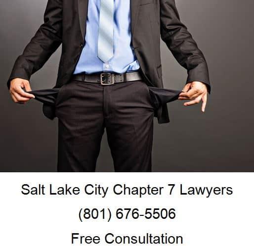 salt lake city chapter 7 lawyers