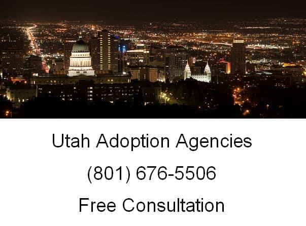 utah adoption agencies