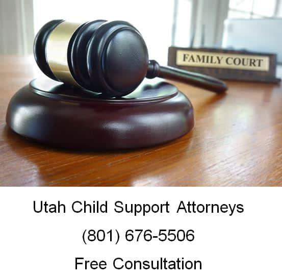 utah child support attorneys