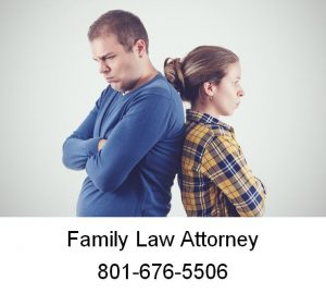 utah divorce process