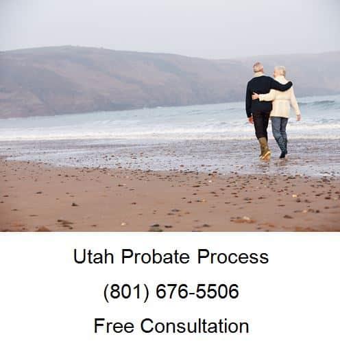 utah probate process