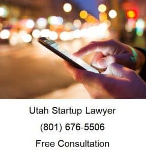 utah startup lawyer