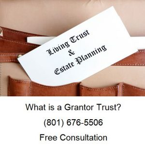 what is a grantor trust