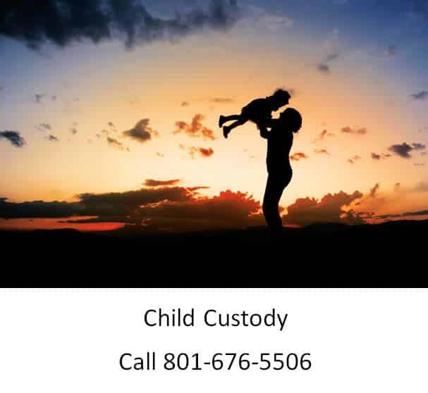 Child Custody in Utah