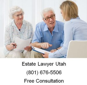 Lawyer for Estate Administration in Utah