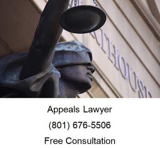Utah Appellate Lawyer in Salt Lake City Utah