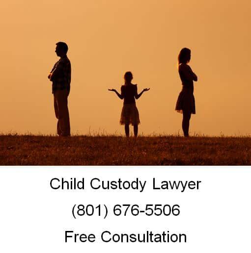 child custody attorney in utah
