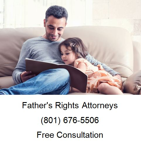 family attorneys in salt lake city discuss fathers rights