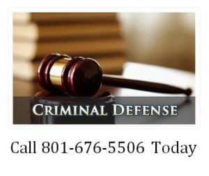 Utah Criminal Justice Process