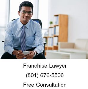 utah franchise lawyer