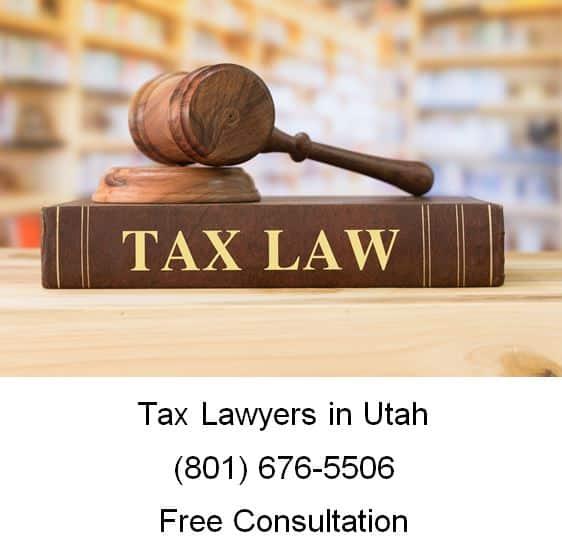 utah tax attorney