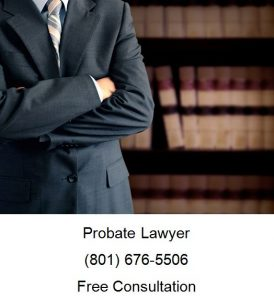 what is probate property