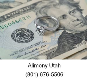 Alimony Divorce