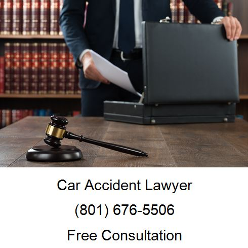 Best West Valley City Utah Accident Lawyer