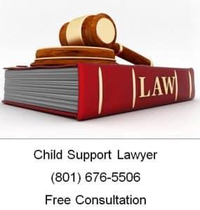 Child Support Utah